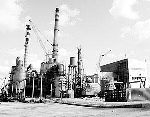 Крымские рабочие крупнейшего завода по производству диоксида титана грозят Фирташу забастовкой