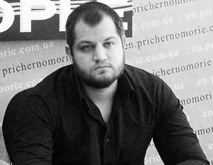 В Киеве нашли «крайнего» – Сергей Долженков по прозвищу Капитан Какао объявлен виновником резни в Одессе 2 мая