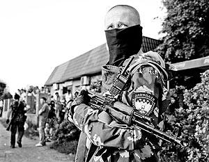 Именно мобильность обороны ополченцев и их способность к управляемости по ходу боя – неожиданное открытие всей этой военной кампании