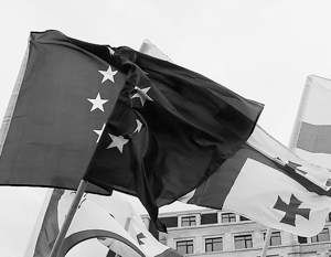 Брюссель отрезвил тбилисский истеблишмент признанием, что вступление Грузии в ЕС вообще «невозможно»
