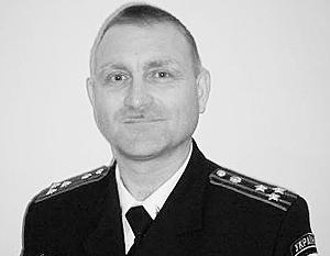 Сергей Кульчицкий родился в ГДР, служил на Дальнем Востоке, а погиб в Донбассе