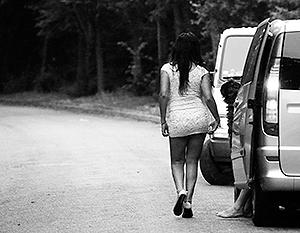 Проститутки и наркоманы помогут Европе справиться с рецессией