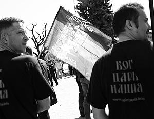 Поддержка Россией Донецкой и Луганской народных республик будет только усиливаться