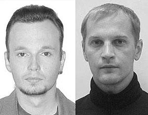 Андрей Сушенков и Антон Малышев были захвачены в плен Национальной гвардией Украины