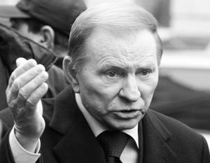 Для заключения мирного соглашения с Донецком Леонид Кучма потребовал сперва вернуть Дебальцево