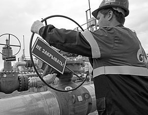 Уже 11 июня Газпром может «перекрыть вентиль» Украине
