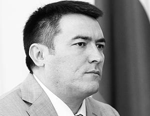 Рустам Темиргалиев, уйдя с поста первого замглавы правительства Крыма, продолжит работу в органах власти