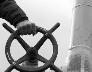 Киев решил, что Газпром недоплачивает ему за транзит газа