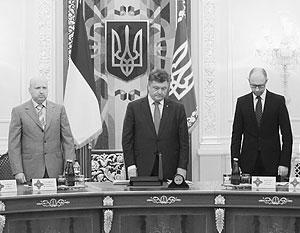 Порошенко спешит с перевыборами Рады, чтобы закрепить успех и сформировать послушное правительство