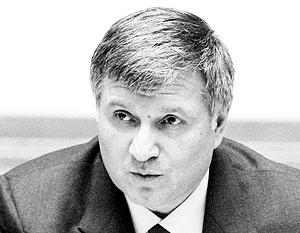 Арсену Авакову теперь будет сложно находить общий язык с российскими правоохранителями