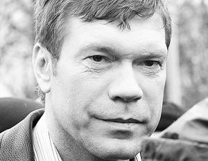 Олег Царев уверен, что Новороссия может помочь украинским беженцам в России