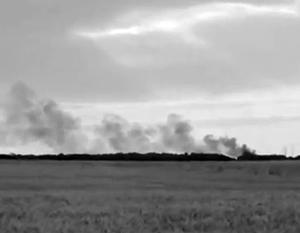 Несмотря на объявленное Киевом перемирие, боевые действия на Востоке Украины продолжаются
