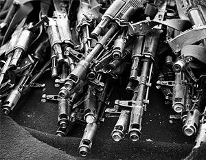 Авторы одного из законопроектов по ЧВК предлагают дать право таким компаниям владеть боевым оружием