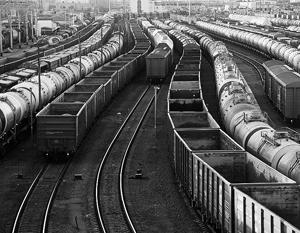 Убытки, банкротства и пустые вагоны – реальное настоящее Украины