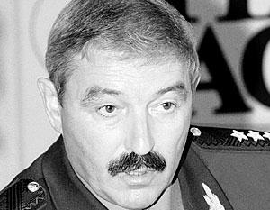 Георгий Шпак полагает, что Донбассу грозит затяжная гражданская война по югославскому варианту