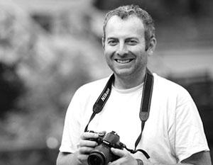 Привыкший к путешествиям по всему миру блогер Александр Лапшин рискует забыть о них на срок от пяти до восьми лет