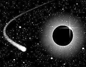 Опасности столкновения астероидов с Землей