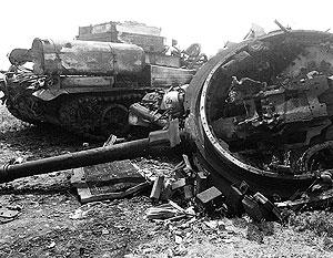 Потери украинской армии все нарастают