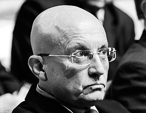 Сергей Караганов не ожидает увеличения военных расходов европейских стран в ответ на украинский кризис