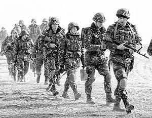 В Киеве рассчитывают привести дополнительно в боевое состояние 15 боевых частей и 44 части боевого обеспечения