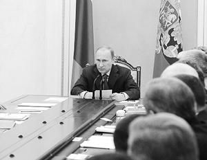 22 июля ровно в 3 часа Совет безопасности собрался в полном составе