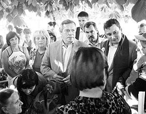 Ростовская область готова оказать прием беженцам с Украины, но ожидает активного участия в этом процессе и от других регионов, подчеркивает губернатор Голубев