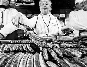 В рыбных консервах Украины больше соуса, чем самой рыбы