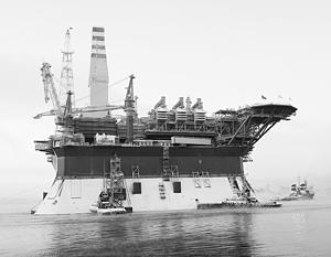 ЕС глупо отказываться от добычи нефти и газа на Арктическом шельфе РФ