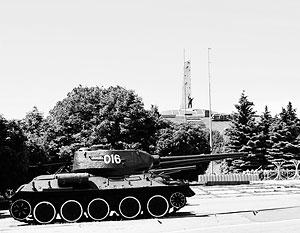 За овладение Саур-Могилой велись жестокие бои и в годы Великой Отечественной войны, и во время нынешнего конфликта в Донбассе