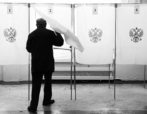 После возвращения прямых выборов главам регионов теперь вновь придется отчитываться перед избирателями