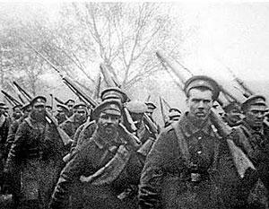Россия не была инициатором Первой мировой войны