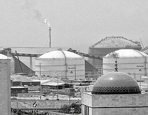 Россия официально договорилась покупать иранскую нефть