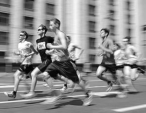 Одними из тех, кому придется пересматривать рацион питания, могут оказаться спортсмены