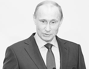 Путин назвал происходящее на Украине «кровавым хаосом», санкции – «необоснованными и незаконными»