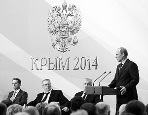 Путин не только говорил, но и слушал депутатов Госдумы