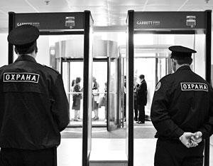 Московские власти и полиция не будут вводить никаких экстренных мер после акции на крыше высотки