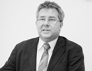 Москва высоко оценила уровень «политической безответственности» вице-спикера Европарламента Рышарда Чарнецкого