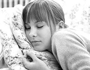 Быстрее уснуть помогает ужин, состоящий из быстро усвояемых продуктов с высоким гликемическим индексом