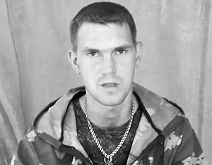 Гвардии ефрейтор Иван Романцов заявил, что не знал, куда его везут
