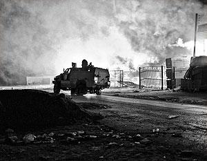 В отличие от 2011 года, на этот раз НАТО не спешит подыгрывать одной из сторон в ходе уличных боев в Триполи