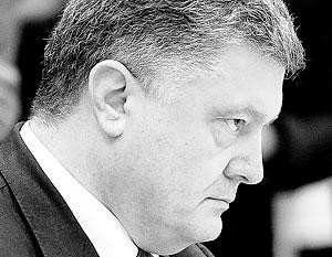 Путин сделал Порошенко предложение, которое тот рано или поздно будет вынужден принять