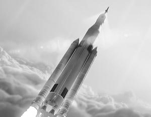 Если у NASA все получится, то после 2030 года с помощью Space Launch System можно будет долететь до Марса