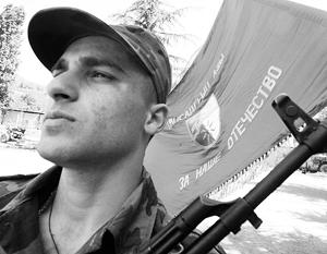 Вооруженные силы Абхазии насчитывают более 2 тыс. человек