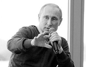Для президента России жители Украины не могут быть чужими