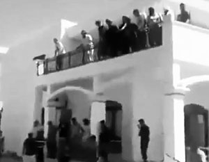 Посол США в Ливии узнала из YouТube о том, как исламисты обживают особняк диппредставительства