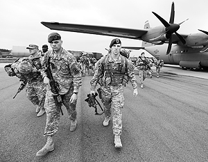 В маневрах примут участие 1300 военнослужащих