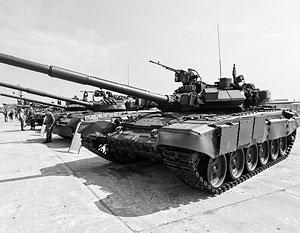 Минобороны сконцентрирует полномочия по поставкам военной продукции