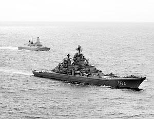 Уже в конце сентября японские ВМС хотят провести совместные учения с кораблями Тихоокеанского флота РФ в районе Владивостока