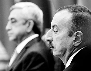 Войну между Арменией и Азербайджаном пытаются спровоцировать противники России