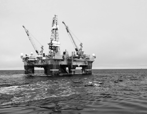 Разработка арктического шельфа – это будущее нефтекомпаний